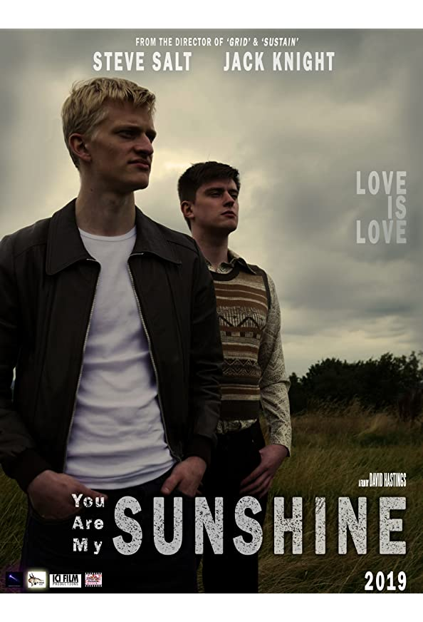 You Are My Sunshine kapak