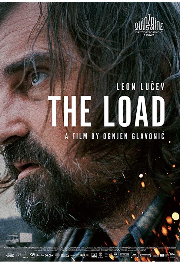 The Load kapak