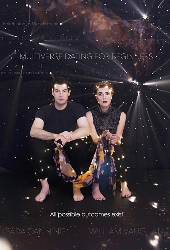 Multiverse Dating for Beginners kapak