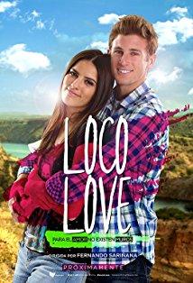 Loco Love kapak