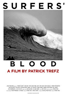 Surfers' Blood kapak