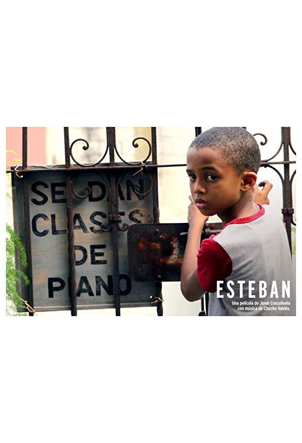 Esteban kapak