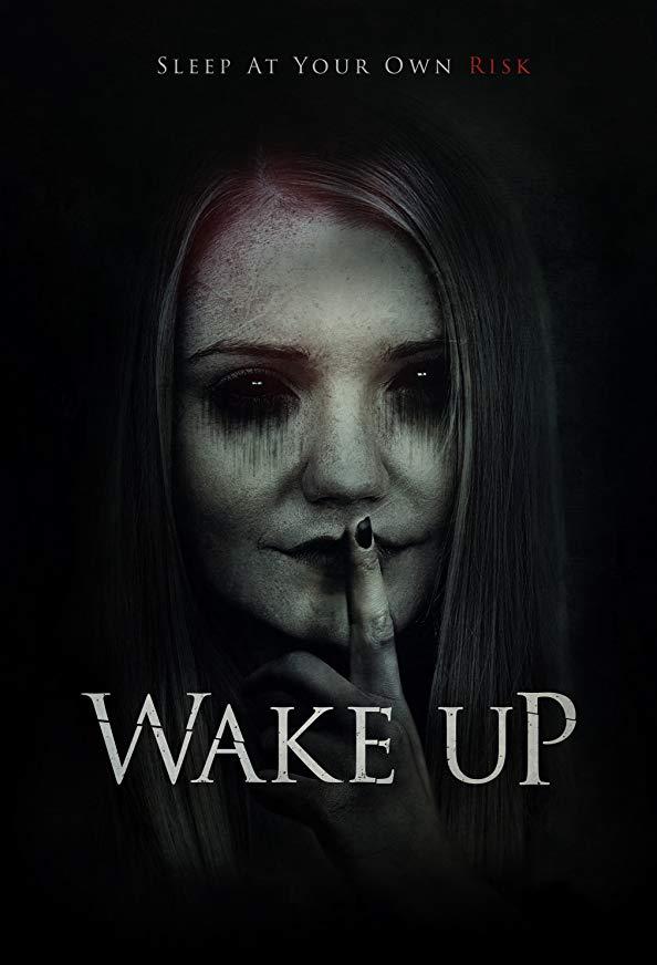 Wake Up kapak