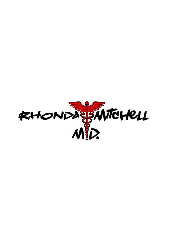 Rhonda Mitchell M.D. kapak