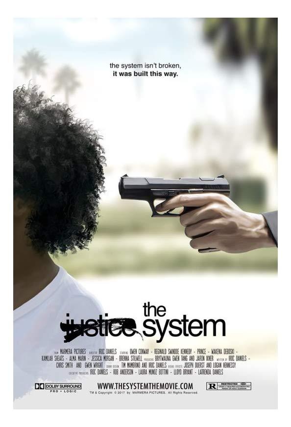 The System kapak