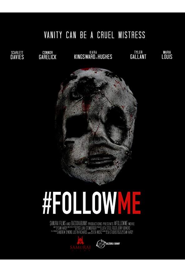 #Followme kapak