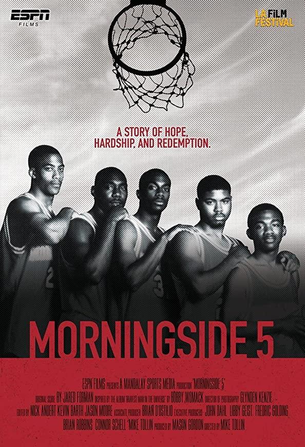Morningside 5 kapak