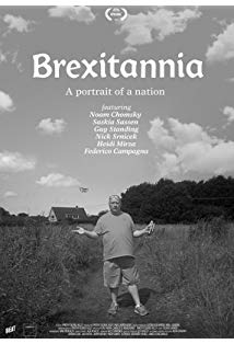 Brexitannia kapak