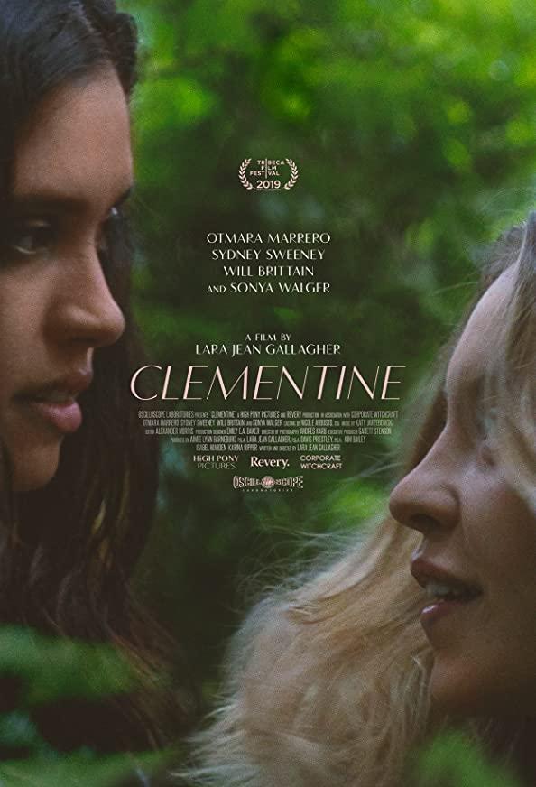 Clementine kapak