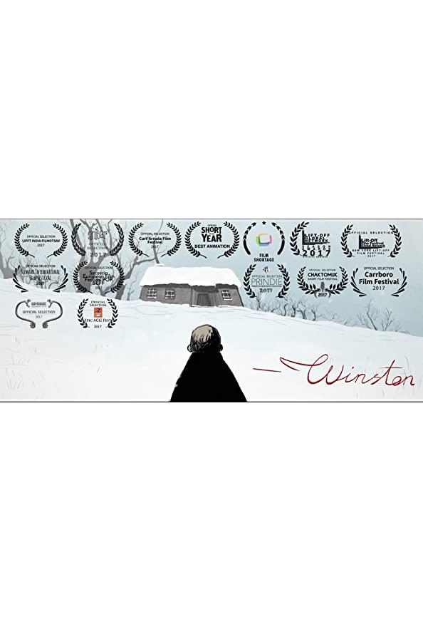 Winston kapak