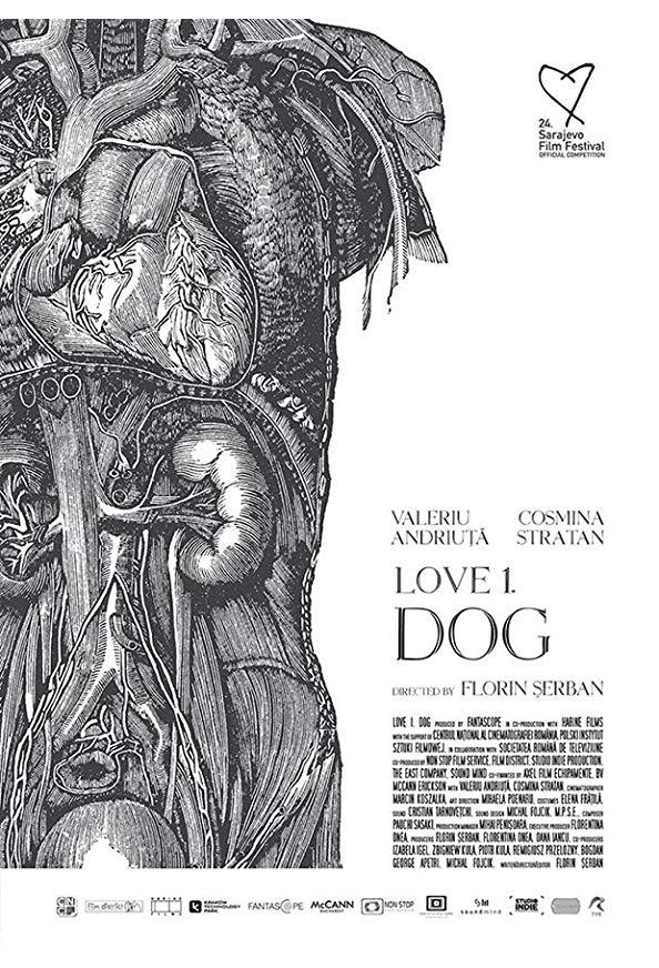 Dragoste 1: Câine kapak
