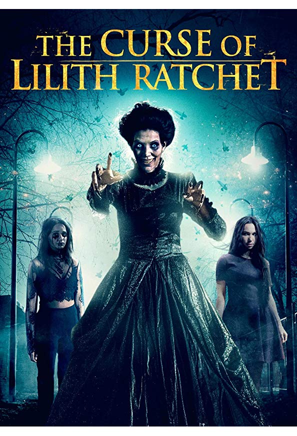 The Curse of Lilith Ratchet kapak