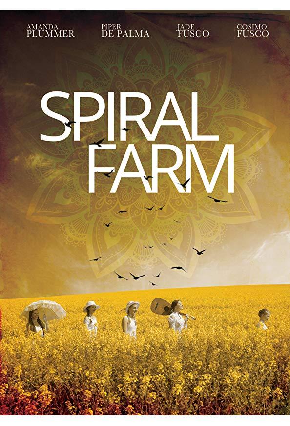 Spiral Farm kapak