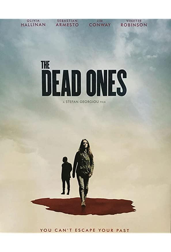 The Dead Ones kapak