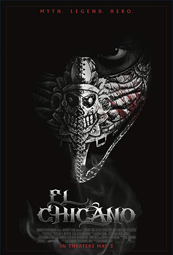 El Chicano kapak