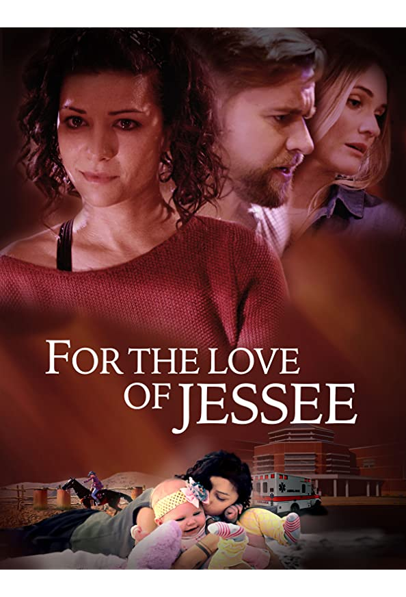 For the Love of Jessee kapak