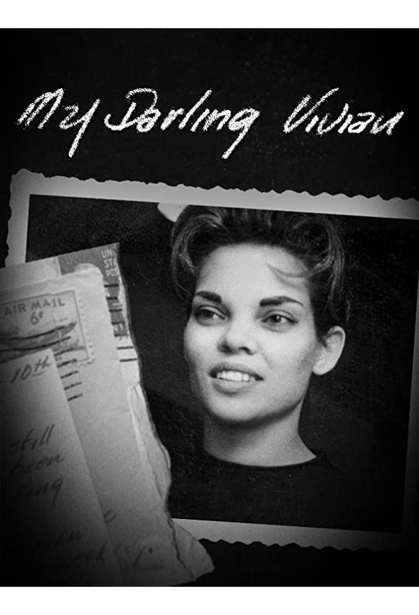 My Darling Vivian kapak