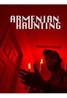 Armenian Haunting kapak