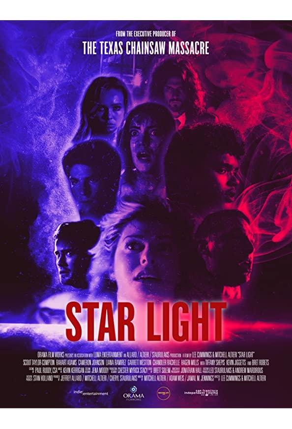 Star Light kapak
