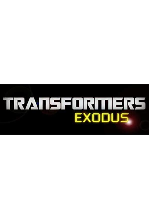 Transformers: Exodus kapak