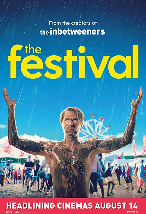 The Festival kapak
