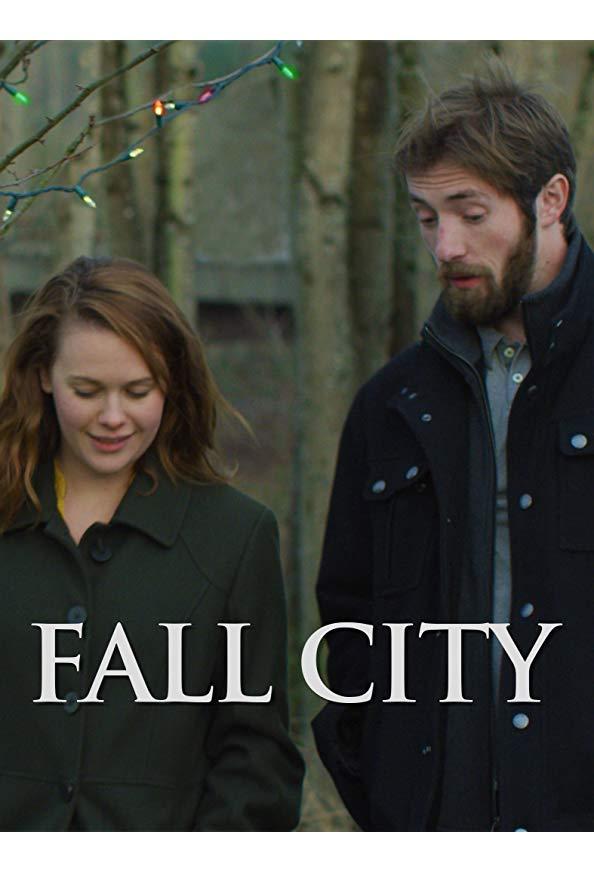 Fall City kapak
