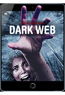 Dark Web kapak