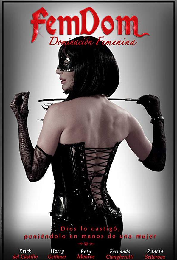 Femdom: dominación femenina kapak