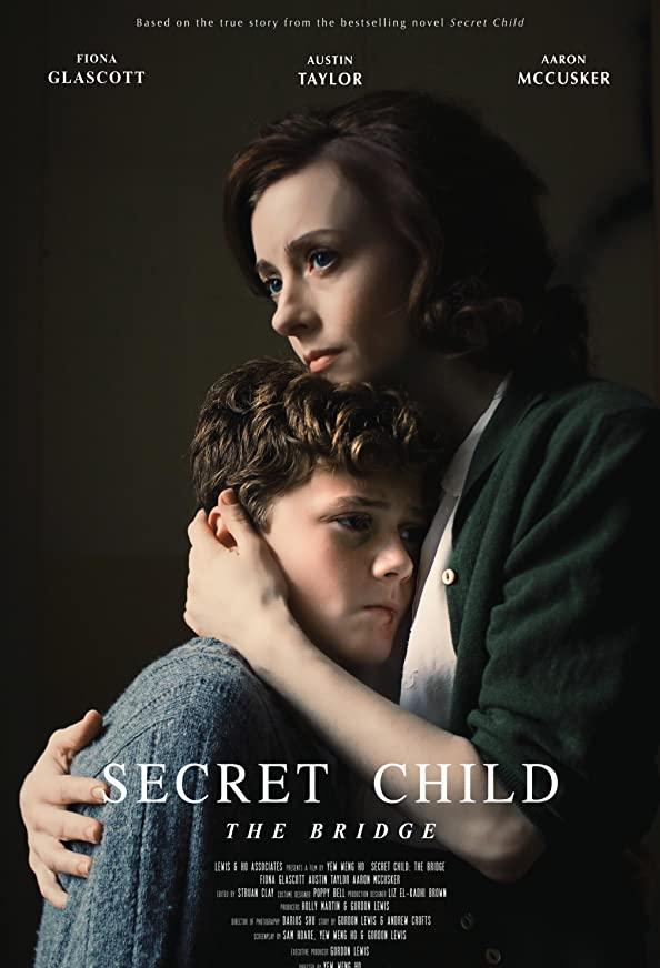 Secret Child: The Bridge kapak