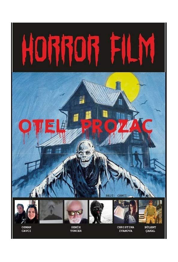 Otel Prozak kapak