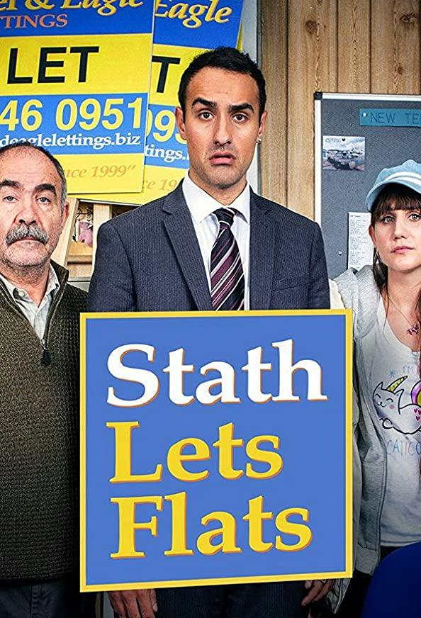 Stath Lets Flats kapak