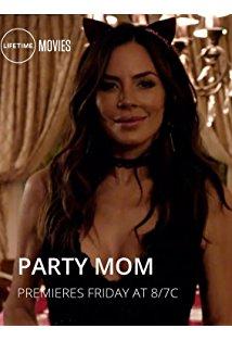 Party Mom kapak