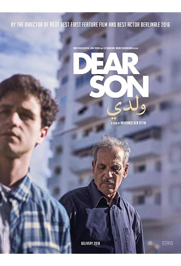 Dear Son kapak