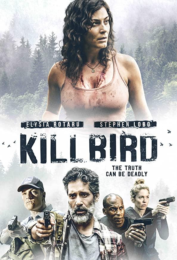 Killbird kapak