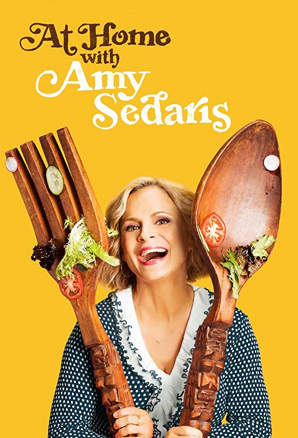 At Home with Amy Sedaris kapak