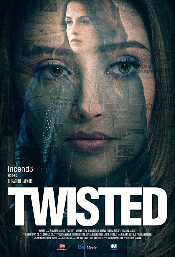Twisted kapak
