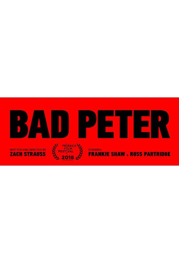 Bad Peter kapak