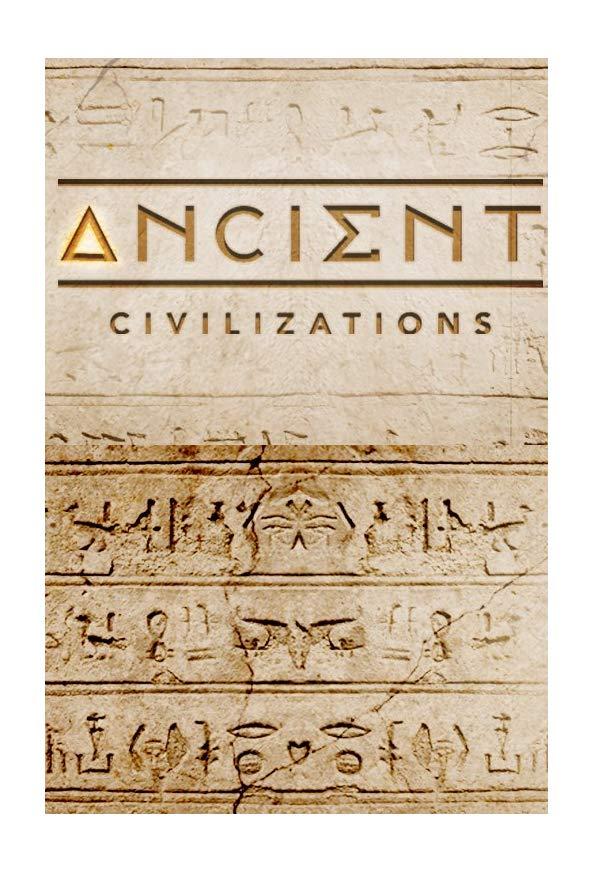 Ancient Civilizations kapak