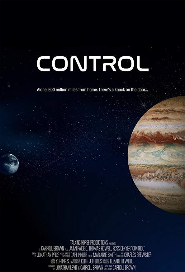 Control kapak