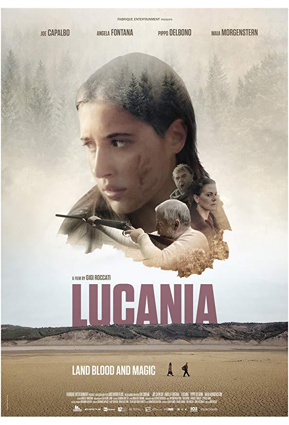 Lucania kapak