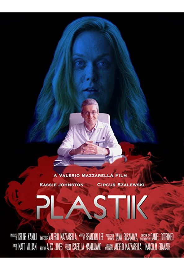 Plastik kapak