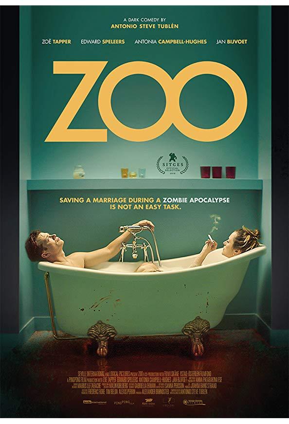 Zoo kapak