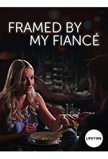 Framed by My Fiancé kapak