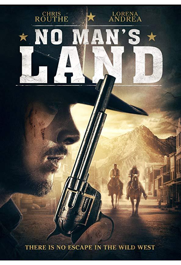 No Man's Land kapak