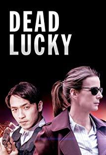 Dead Lucky kapak