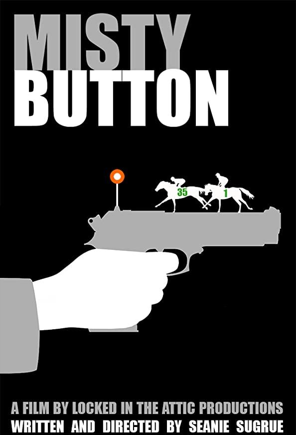 Misty Button kapak