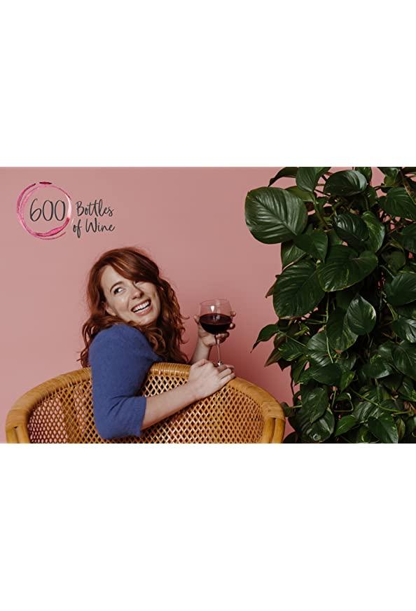 600 Bottles of Wine kapak