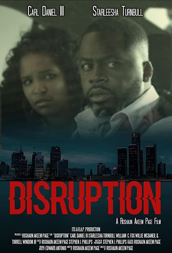 Disruption kapak