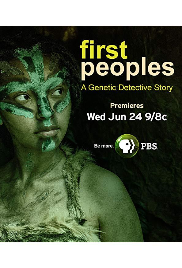First Peoples kapak