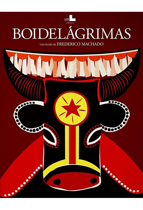 Boi de Lágrimas kapak